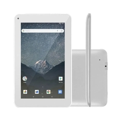 """Tablet M7S Go 16GB Wi-fi 7"""" Android Oreo BR NB317 - Multilaser"""