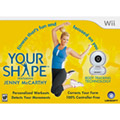 Game Your Shape - Wii