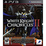 Game White Knight Chronicles II - PS3