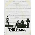 DVD The Maine:  Anthem For a Dying Breed