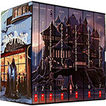 Livro - Harry Potter Box Set Special Edition