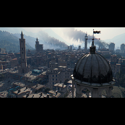 Foto 5 - Game - Dying Light - Xbox One