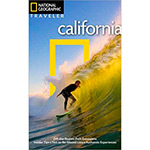 Livro - National Geographic Traveler: California