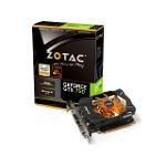 Geforce Zotac Gtx Performance Nvidia Zt - 70704 - 10m Gtx - 750 2gb Ddr5 128bits 5000mhz Dvi Dvi Mini - Hdm