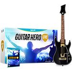 Game Guitar Hero Live Bundle - WiiU