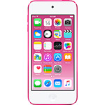 iPod Touch 64GB Rosa - Apple