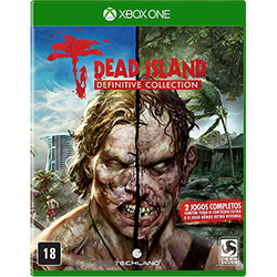 Game Dead Island: Definitive Collection - Xbox One