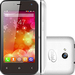 Smartphone Qbex W4011 Dual Chip Android Tela  4