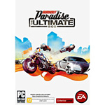 Game Burnout Paradise: The Ultimate Box - PC