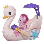 My Little Pony - Explore Equestria - Barco Pinkie Pie B3600
