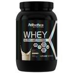 Whey W/ Pro-mf Protein (900g) Atlhetica Pure Series