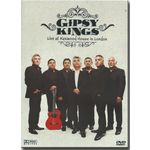 DVD Gipsy Kings - Live at Kenwood House in Londo