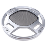 Universal Car Audio 12inch Metal Subwoofer Home Speaker Grille Cover Case