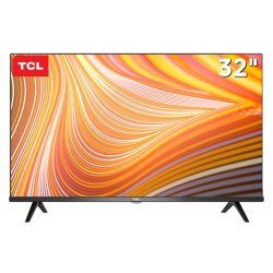 Smart Tv 32 Android Led Hd Hdr Wifi Bluetooth 2 Hdmi 1 Usb