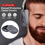 Case compatível para AirPods Max Shock-Proof Protective Frame Cover Full Cover - tai2195